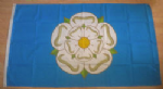 Yorkshire Large County Flag - 5' x 3'.